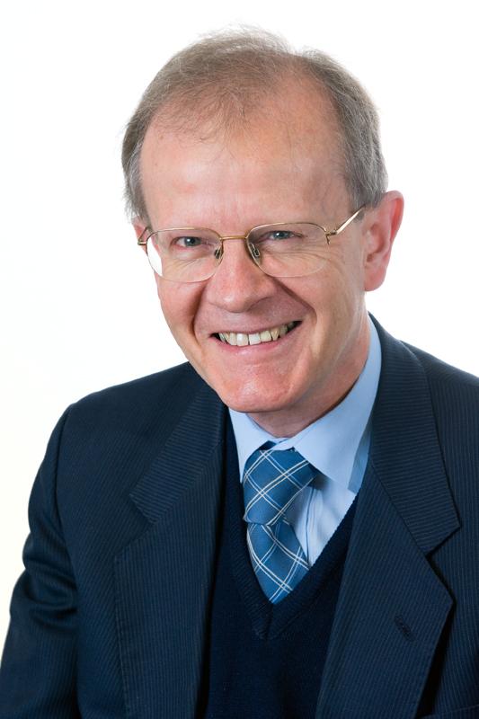 Ian Neale's photo